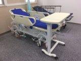 8개의 바퀴 미국 유압 수술장 교환 수송 들것 트롤리 (AG-HS021)
