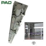 Puerta de vidrio de desplazamiento automática (PAD2008surface)