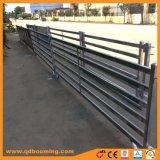 Panneau de triage Galvanzied Moutons Chèvres clôture agricole