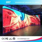 A Todo Color P1.9mm pantalla LED de Shopping Center