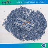 Oberflächenstahlsand reinigungs-Sand-StartensG25 1.0mm