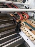 آليّة صندوق من الورق المقوّى صفح يطوي [غلوينغ] آلة صاحب مصنع