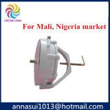 Microgolf onderaan de Antenne van TV 5 van de Convertor MMDS voor de Markt van Mali/van Nigeria (BT-283)