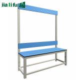 Jialifuの水泳部屋の更衣室のベンチの浴室の椅子