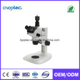 Microscopio estéreo trinocular para instrumentos microscópicos Motic