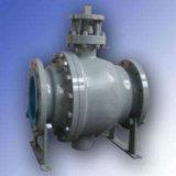 Шариковый клапан тела ASME польностью сваренный промышленный