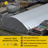 Tenda di sport per la corte di tennis dell'interno 36X36m