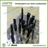 Режущие инструменты карбида для филировальной машины CNC
