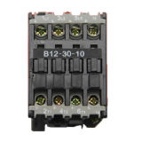 Cjx8 elektrischer magnetischer Kontaktgeber Wechselstrom-elektrischer Kontaktgeber der Serien-B25