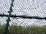 Galvanisierter Kettenlink-Zaun-Maschendraht