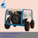 Hochdruckwasserstrahlgranit-Maschine der maschinen-350bar