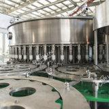 Fabricante China Botella de plástico automática Máquina de Llenado de líquido con buen precio.