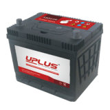 JIS Series 12V Hochleistungs- SLA Auto Battery