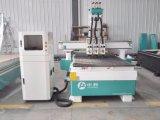 Машина маршрутизатора CNC Woodworking с высоким качеством