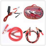 Kabel van de Batterij van de Uitrusting van de Noodsituatie van de auto de Hulp
