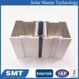 Экструзионный алюминий шторки топливораспределительной рампе