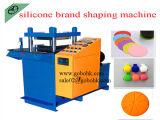 Wristband do balanço do esporte do silicone que faz a máquina