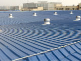 Плитка крыши UPVC противокоррозионная с 10 летами гарантии жизни