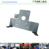 Fabrication en métal de Shetet de découpage de laser de qualité