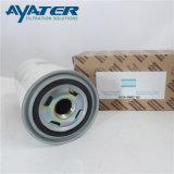 Élément de filtre à huile d'alimentation Ayater 1626088200 utilisés en remplacement du filtre à huile du compresseur à air
