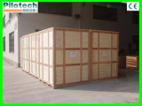 Équipement de séchage de sèches de fluide Nino de granulation