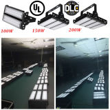 150W LED Outdoor Canopy Tunnel Flood Light met UL Certification