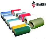 De Rol van het Aluminium van de Polyester van Ideabond van de Titels van het Plafond van het aluminium