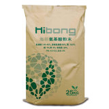 Fertilizzante di agricoltura della polvere del residuo dell'amminoacido di Hibong