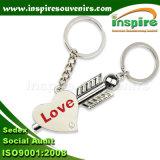 Cadeia de Chaves de amor para a Loja (KC815)
