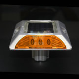 Cer genehmigte Katzenauge-Solarstraßen-Markierung des 3m Reflektor-LED