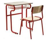 초등 학교 학생 책상과 의자