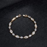 جديدة تصميم [18ك] نوع ذهب يصفّى [كز] نمو مجوهرات سوار مجوهرات