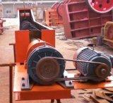 Minerai industriel de haute performance séparant la rondelle en pierre spiralée