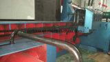 Pour la ferraille de ramasseuse-presse Hhydraulic comprimer