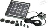 Solarwasser-Pumpen-Solarcontroller-Hochdrucksolarwasser-Pumpe