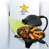 Cuisinière électrique pour foyer électrique au foyer ménager (ZJLY)