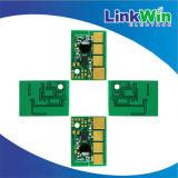 Puce de la cartouche de toner pour imprimante Lexmark E260 360 460 puce 3.5K/9k
