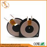 Enroulement sans fil de chargeur d'A11 Qi fait par l'usine de Dongguan