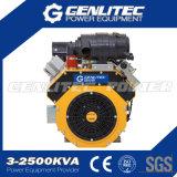 공냉식 4 치기 27HP V 쌍둥이 실린더 디젤 엔진