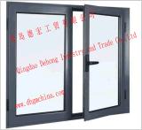 Экономия энергии двойные стекла окна из ПВХ / UPVC окна/пластиковые окна