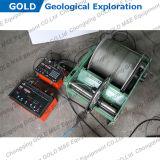 カリパスの記録装置、井戸の記録システム、井戸の記録