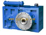 고무 압출기 기계를 위한 Zlyj 시리즈 기어 흡진기