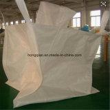 Grande résistance au vieillissement 1000kg/1500kg/2000kg PP / Conteneur FIBC / Jumbo / Big / / / Sable ciment en vrac Sac avec prix d'usine