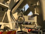 6 bis LKW Foton Quirl-LKW des Betonmischer-8 M3