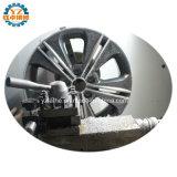Reparación de llanta de la rueda de Torno CNC Máquina de dibujo