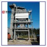 Het Mengen zich van het asfalt de Concrete Controle van het Stof van de Installatie 80t/H, de Machine van de Weg
