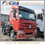 Prezzo caldo della testa 4X2 371HP del camion di Sinotruck HOWO di vendita