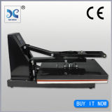 SGS de Hete Machine van de Pers van de Hitte van de T-shirt van de Verkoop Roterende - Nieuwe HP3804D