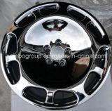 Roda da liga do carro, bordas para a venda, 17 da roda, 18, 19 polegadas