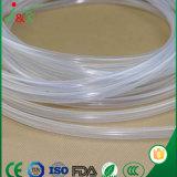 Tubo sporto del tubo flessibile del silicone per gli alimenti e la macchina medica